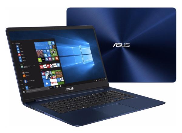 디자이너를 위한 프리미엄 노트북 ASUS ZenBook UX530UQ-FY032T