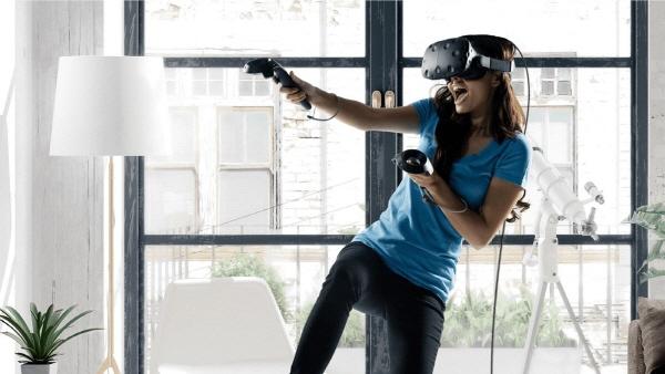 고성능 VR 게임을 위한 PC, 인텔 i7-7700으로 구성해보자