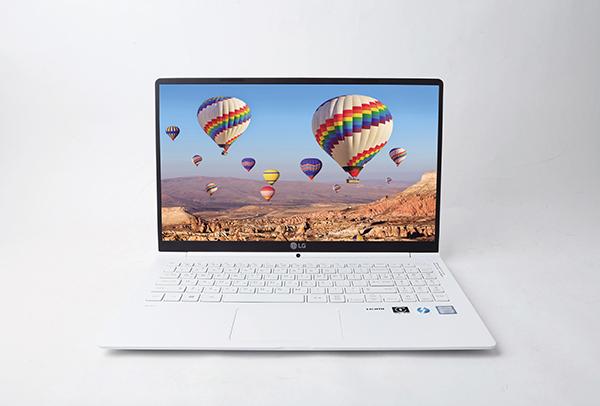 썬더볼트3로 파워업한 고성능 초경량 노트북, LG전자 그램 15Z970-HA75K