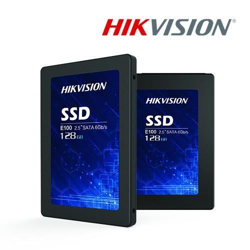 와이즈허브, HIKVISION SSD E100 시리즈 출시