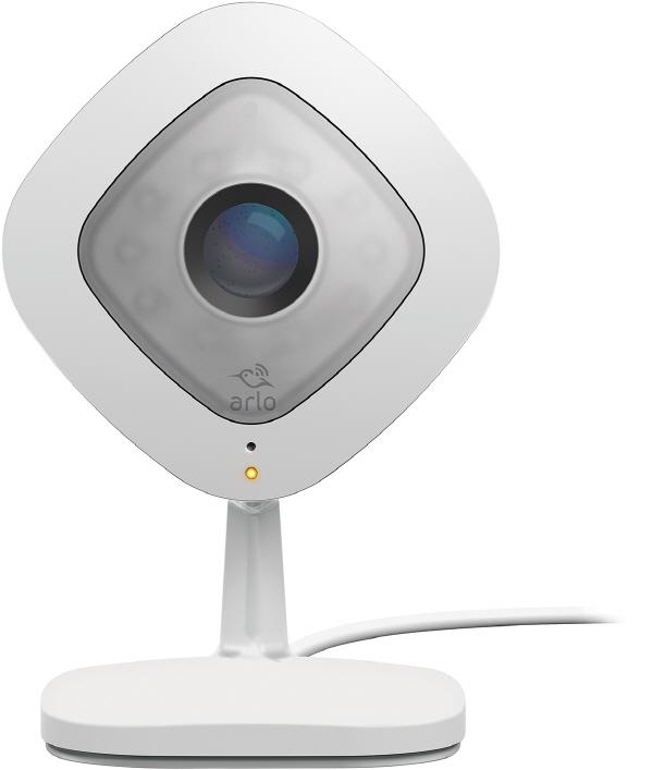 내 주변을 손쉽게 지키는 방법, 넷기어 Arlo-Q 스마트홈 시큐리티 카메라