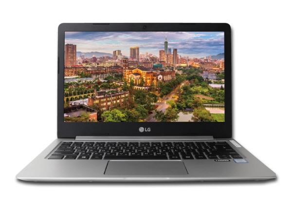 부담 없고 믿음직한 실속형 노트북, LG전자 울트라PC 13UD580-GX30K
