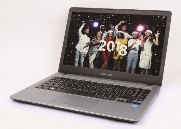 저렴하고 실용적인 노트북, 삼성전자 노트북3 NT300E4S-KD1S