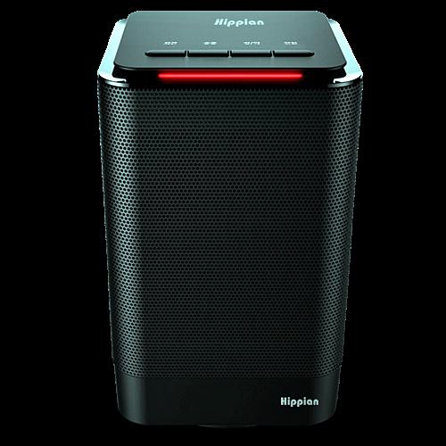 펀픽 히피안 전기 온풍기 QN02 & MT4 가정용 온수매트 & 한일 프리미엄 전기매트