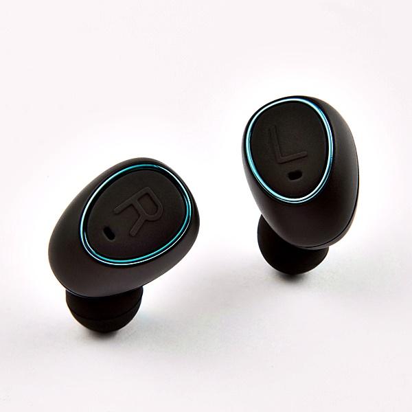 끊김 없는 고성능 블루투스 이어폰, 펀픽 CN-100TWS