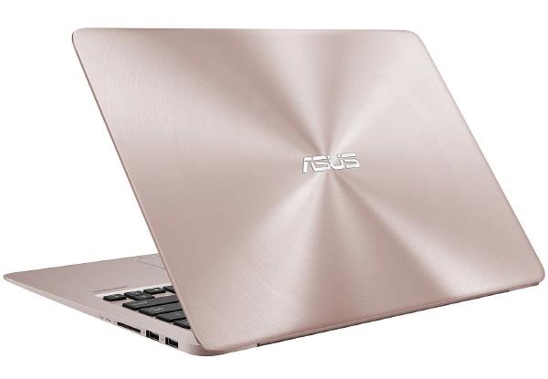 8세대 인텔 코어와 지포스 MX130으로 더 강력하게, ASUS ZenBook UX410UF-GV042T