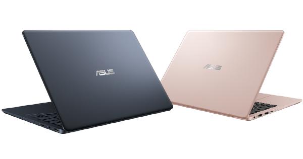 얇고 가벼운 휴대용 노트북 ASUS Zenbook UX331UAL