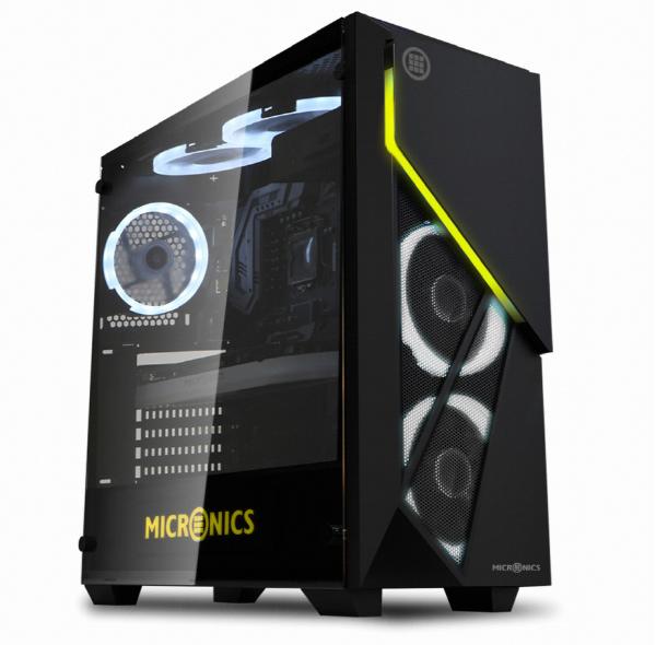 이달의 추천 PC, 팝콘피씨 PG420 커피레이크 (New)
