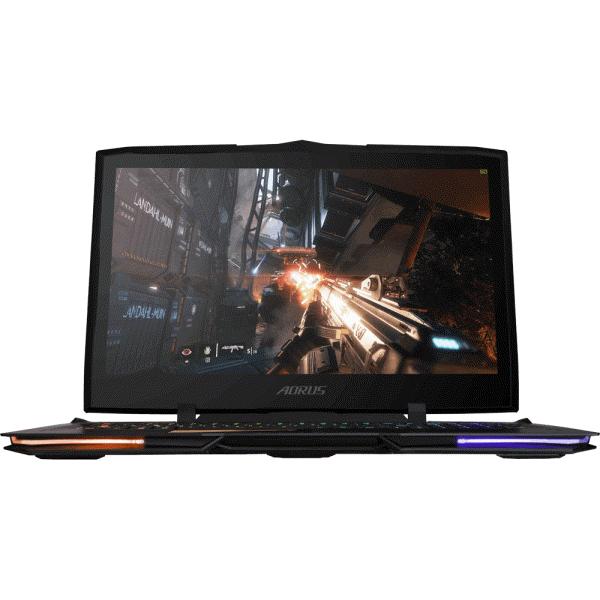 세계 최강에 근접한 게이밍 노트북, AORUS X9 DT V8