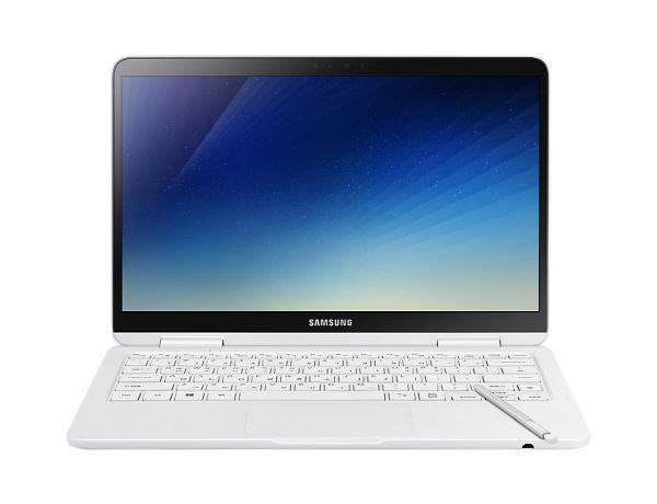 깔끔한 화이트로 돌아온 노트북 Pen, 삼성전자 노트북 Pen NT930QAA-K58WA