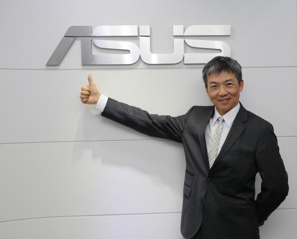 """""""한국은 게이밍 캐피털"""" ASUS 오픈 플랫폼 글로벌 총괄 사장 'Jackie Hsu'"""