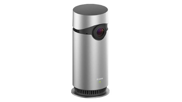 180도 시야각으로 집을 지키는 IP카메라, 디링크 DSH-C310