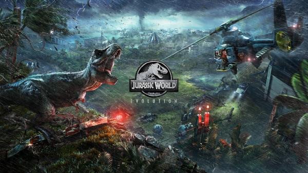 나만의 공룡 테마파크를 꾸며보자! '쥬라기 월드 에볼루션' 플레이 추천 PC 알아보기