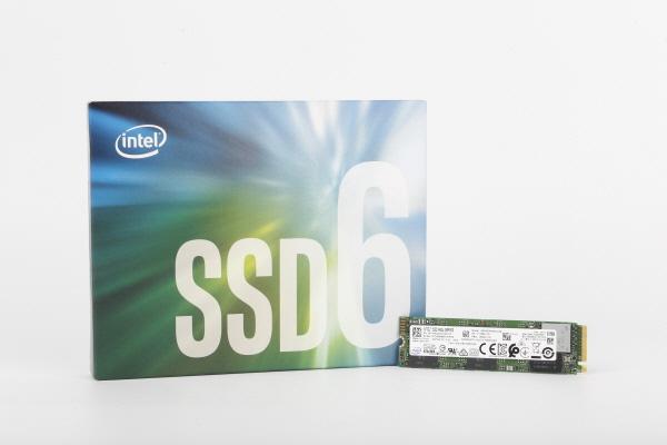 인텔이 선보이는 고성능 QLC SSD, 인텔 660p M.2 2280