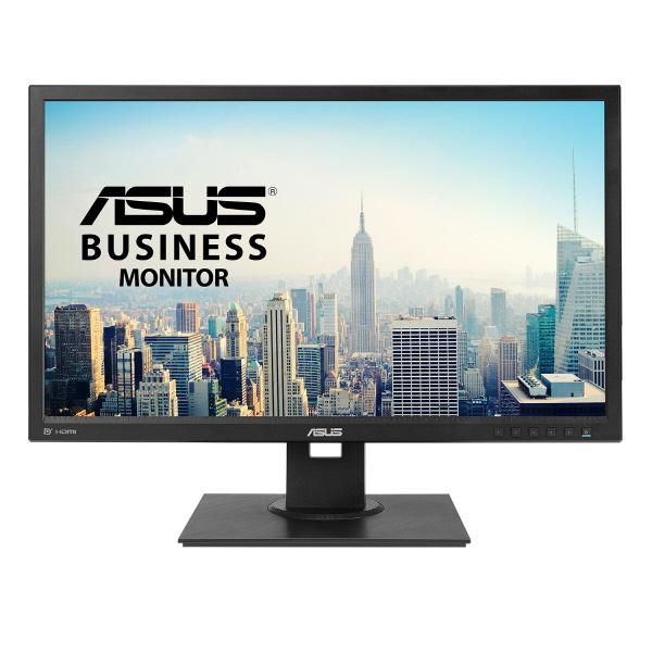 업무 효율성을 높이는 사무용 모니터, ASUS 비즈니스 BE249QLBH 아이케어