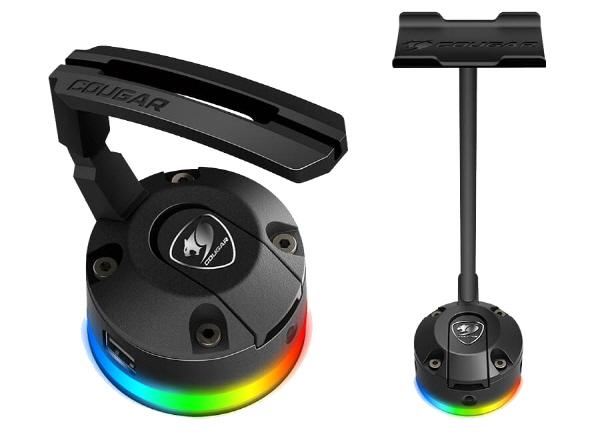 RGB로 더 화려하게, 쿠거 BUNKER RGB & BUNKER S RGB