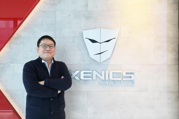 [신년 인터뷰] 게이밍 기어 전문기업, 제닉스를 만나다! 김병학 제닉스 대표