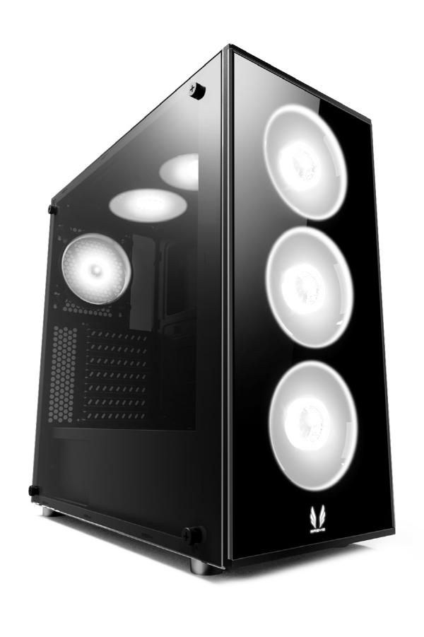 이달의 추천 PC, 팝콘피씨 PG380 RTX2070 커피레이크R (New)