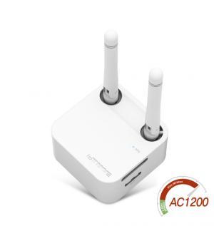 아이피타임, MU-MIMO 지원 802.11ac 무선 랜카드 ipTIME A3000UA 출시