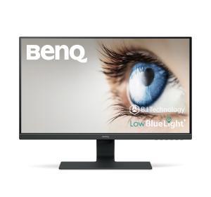 벤큐, 눈을 생각하는 24, 27인치 모니터 GW2480, GW2780 아이케어 플러스 출시
