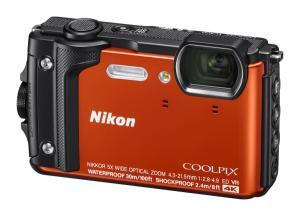 니콘, 라이프 스타일 맞춤형 신제품 콤팩트 카메라 COOLPIX 2종 출시