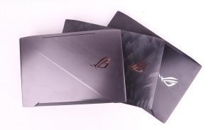 게이머 입맛대로 선택하는 게이밍 노트북 ASUS ROG GL503 시리즈