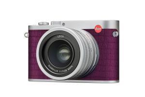 라이카 카메라, 라이카 Q 퍼플 에디션 국내 단독 출시