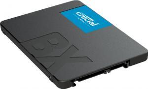 아스크텍, 대용량에 가성비 좋은 마이크론 Crucial BX500 960GB SSD 출시